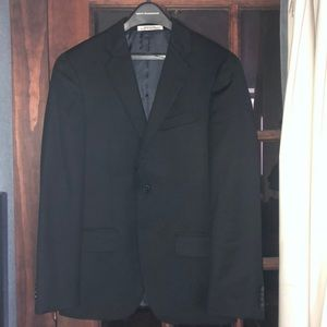 Brand new worn once Joseph abboud suit